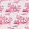 Tilda china pink